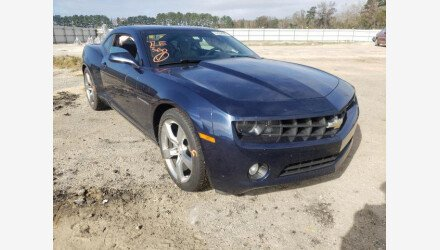 2011 Chevrolet Camaro LT Coupe for sale 101460968