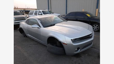 2011 Chevrolet Camaro LT Coupe for sale 101462493