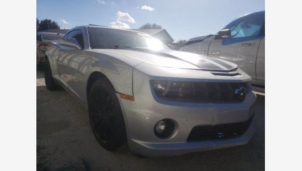 2011 Chevrolet Camaro SS Coupe for sale 101465834