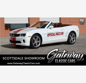 2011 Chevrolet Camaro for sale 101466383