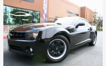 2011 Chevrolet Camaro for sale 101468289