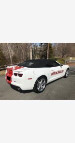 2011 Chevrolet Camaro for sale 101477190