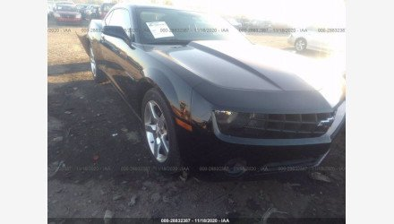 2011 Chevrolet Camaro LS Coupe for sale 101489219