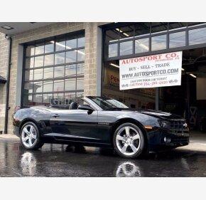 2011 Chevrolet Camaro for sale 101490292