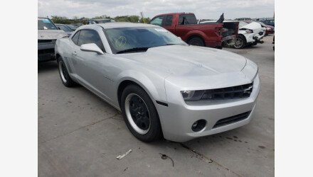 2011 Chevrolet Camaro LS Coupe for sale 101490449