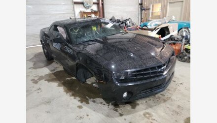 2011 Chevrolet Camaro LT Coupe for sale 101491739