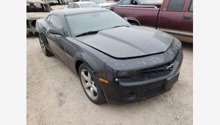 2011 Chevrolet Camaro LS Coupe for sale 101499855