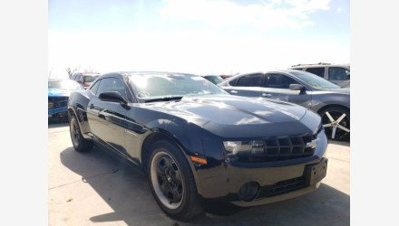 2011 Chevrolet Camaro LS Coupe for sale 101500546