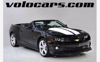 2011 Chevrolet Camaro for sale 101593379