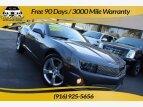 2011 Chevrolet Camaro for sale 101621629