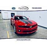 2011 Chevrolet Camaro for sale 101627416