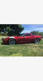 2011 Chevrolet Corvette Grand Sport Coupe for sale 100781175