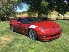 2011 Chevrolet Corvette Grand Sport Coupe for sale 100781175