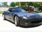 2011 Chevrolet Corvette Grand Sport Convertible for sale 100785061