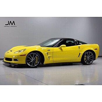 2011 Chevrolet Corvette for sale 101342286
