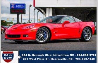 2011 Chevrolet Corvette for sale 101364003