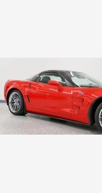 2011 Chevrolet Corvette for sale 101478572