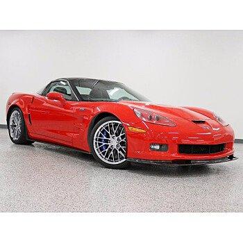 2011 Chevrolet Corvette for sale 101478572