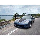 2011 Chevrolet Corvette for sale 101587921