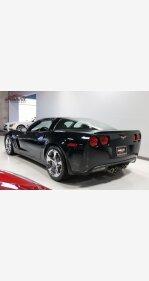 2011 Chevrolet Corvette Grand Sport Coupe for sale 101078006