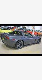 2011 Chevrolet Corvette Z06 Coupe for sale 101083808