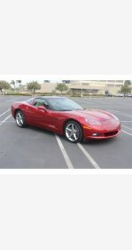 2011 Chevrolet Corvette Coupe for sale 101103030