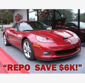 2011 Chevrolet Corvette Grand Sport Coupe for sale 101104180