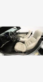 2011 Chevrolet Corvette Convertible for sale 101104557