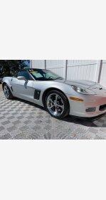 2011 Chevrolet Corvette Grand Sport Convertible for sale 101111559