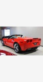 2011 Chevrolet Corvette Grand Sport Convertible for sale 101111592
