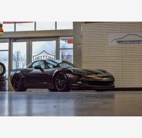 2011 Chevrolet Corvette Grand Sport Coupe for sale 101112999