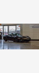 2011 Chevrolet Corvette Grand Sport Coupe for sale 101112999