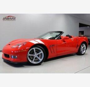 2011 Chevrolet Corvette Grand Sport Convertible for sale 101121862