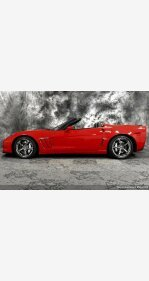2011 Chevrolet Corvette Grand Sport Convertible for sale 101123730