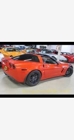 2011 Chevrolet Corvette Grand Sport Coupe for sale 101144485