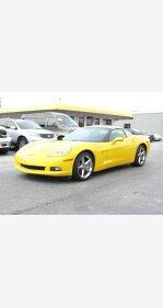 2011 Chevrolet Corvette Coupe for sale 101183548