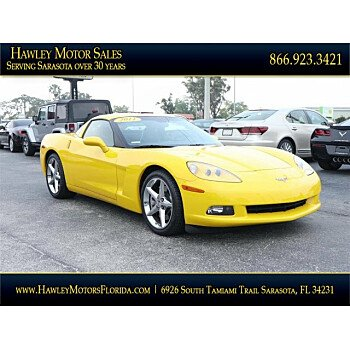 2011 Chevrolet Corvette Coupe for sale 101183548