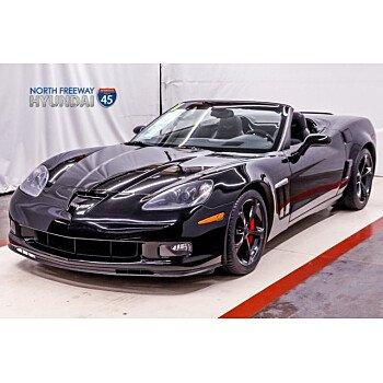2011 Chevrolet Corvette Grand Sport Convertible for sale 101186194