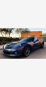 2011 Chevrolet Corvette Z06 Coupe for sale 101223550