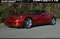 2011 Chevrolet Corvette Grand Sport Coupe for sale 101258005