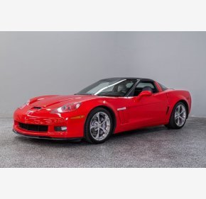 2011 Chevrolet Corvette Grand Sport Coupe for sale 101265851