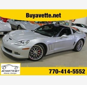 2011 Chevrolet Corvette Grand Sport Coupe for sale 101277450