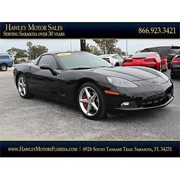 2011 Chevrolet Corvette Coupe for sale 101277766