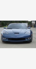 2011 Chevrolet Corvette Grand Sport Coupe for sale 101282111
