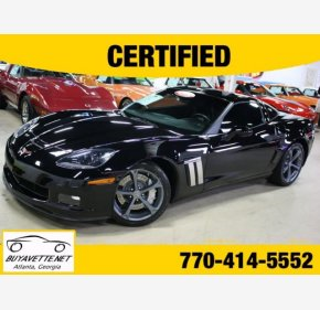 2011 Chevrolet Corvette Grand Sport Coupe for sale 101299946