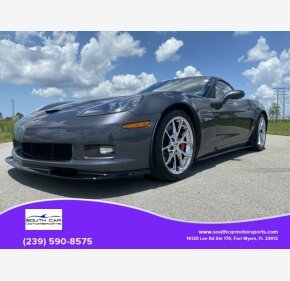 2011 Chevrolet Corvette for sale 101331593