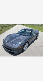 2011 Chevrolet Corvette Z06 Coupe for sale 101331593