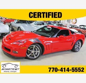 2011 Chevrolet Corvette for sale 101339974