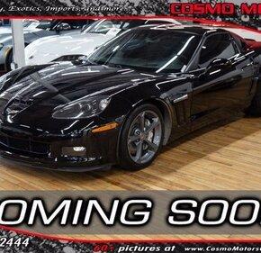 2011 Chevrolet Corvette for sale 101343735