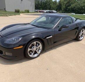 2011 Chevrolet Corvette Grand Sport Coupe for sale 101352737